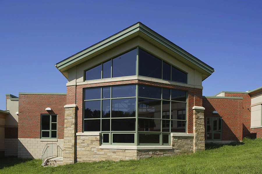 Architectural Window Manufacturing