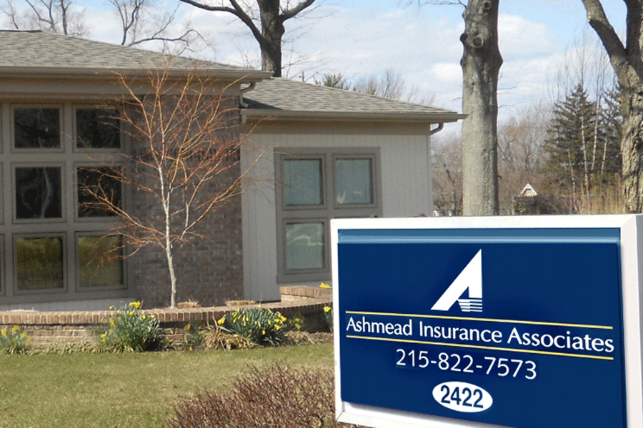 Ashmead Insurance Associates