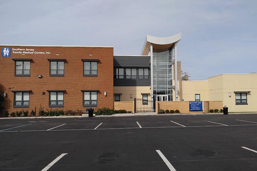 Center Metal Fabricators